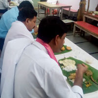 brahmin catering services